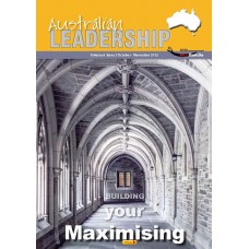 Australian Leadership - 1510 October/November 2015 (PDF)