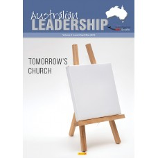 Australian Leadership - 1604 April May 2016 (PDF)