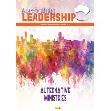 Australian Leadership - 1612 December January 2017 (PDF)