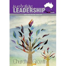 Australian Leadership - 1512 December/January 2015 (PDF)