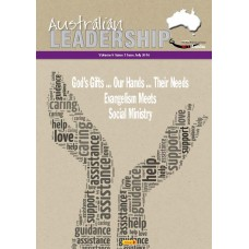 Australian Leadership - 1606 June July 2016 (PDF)