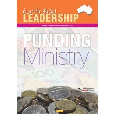 Australian Leadership - 1508 August/September 2015 (PDF)