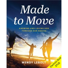 Made to Move (EPUB version)
