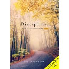 Upper Room Disciplines 2020  (EPUB version)
