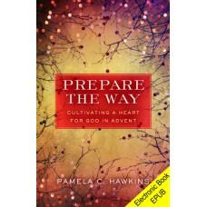 Prepare The Way  (EPUB version)