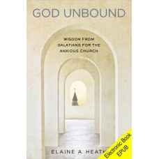 God Unbound (EPUB version)