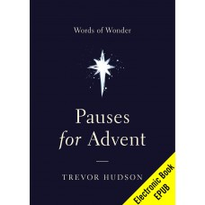 Pauses for Advent (EPUB version)