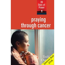 Praying through Cancer (EPUB version)