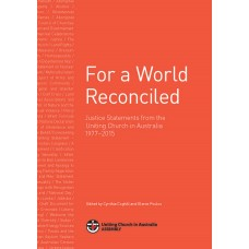 For a World Reconciled (PDF)