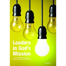 Leaders in God's Mission (PDF)
