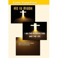 I AM - Easter PowerPoint