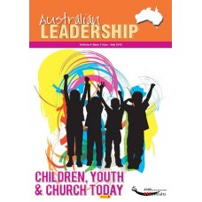 Australian Leadership - 1506 June/July 2015 (PDF)