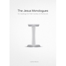 The Jesus Monologues (PDF)