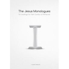 The Jesus Monologues (PDF)