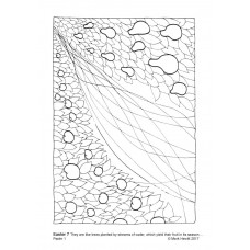 Prayerful Colouring Easter 7 (PDF)