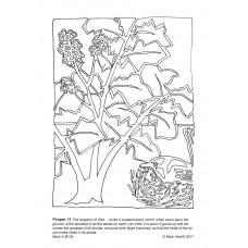 Prayerful Colouring Proper 11 (PDF)