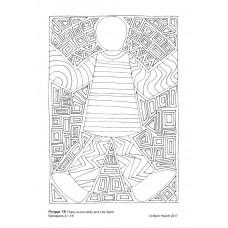 Prayerful Colouring Proper 18 (PDF)