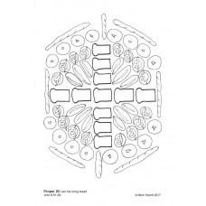 Prayerful Colouring Proper 20 (PDF)