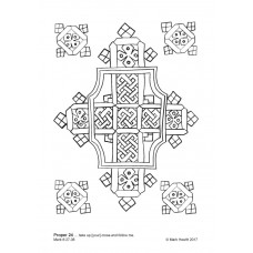 Prayerful Colouring Proper 24 (PDF)