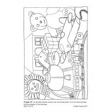 Prayerful Colouring Proper 27 (PDF)