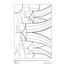 Prayerful Colouring Proper 30 (PDF)