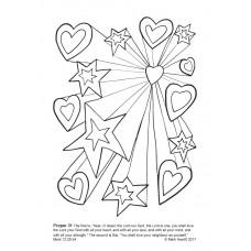 Prayerful Colouring Proper 31 (PDF)