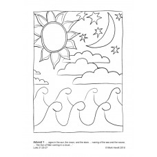 Prayerful Colouring Advent 1 (PDF)