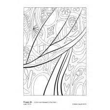 Prayerful Colouring Proper 26 (PDF)