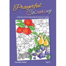 Prayerful Colouring  complete Year C (PDF)