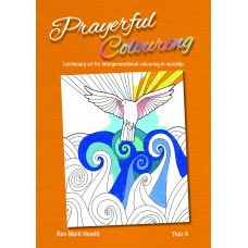 Prayerful Colouring  complete Year A (PDF)