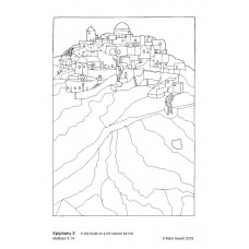Prayerful Colouring Epiphany 5 (PDF)