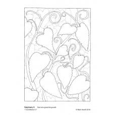 Prayerful Colouring Epiphany 6 (PDF)