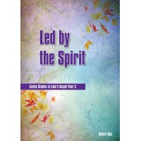 Led by the Spirit (PDF)
