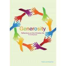 Generosity (PDF)