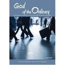 God of the Ordinary (PDF)