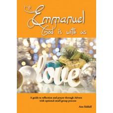 Emmanuel God is with Us (PDF)