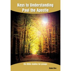 Keys to Understanding Paul the Apostle (PDF)