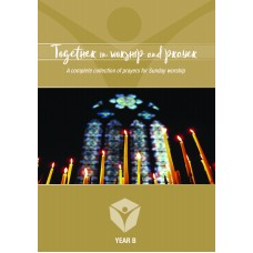 Together in Worship and Prayer YEAR B (PDF)