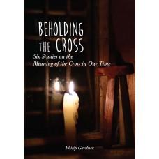 Beholding The Cross(PDF)