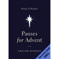 Pauses for Advent (MOBI version)