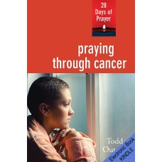 Praying through Cancer (MOBI version)