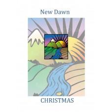 New Dawn Christmas (WORD .DOC)