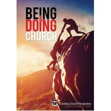 Being & Doing Church (PDF)