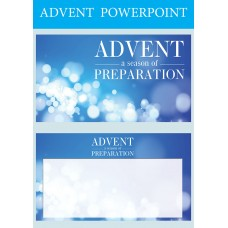 FREE Advent PowerPoint