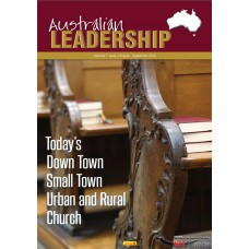 Australian Leadership - 1408 August/September 2014 (PDF)