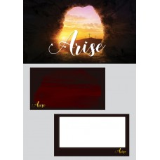 Arise - Wide Screen
