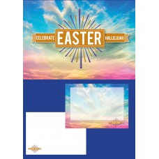 Celebrate - Easter PowerPoint