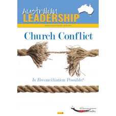 Australian Leadership - 1402 February/March 2014 (PDF)