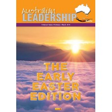 Australian Leadership - 1602 February March 2016 (PDF)
