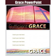 Grace PowerPoint Wide Screen